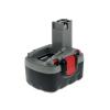 Powery Utángyártott akku Bosch típus 2607335686 NiMH 3000mAh O-Pack  japán cellás