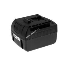 Powery Utángyártott akku Bosch típus 2 607 336 078 3500mAh barkácsgép akkumulátor