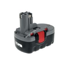 Powery Utángyártott akku Bosch típus BAT025 NiMH 3000mAh O-Pack japán cellás barkácsgép akkumulátor