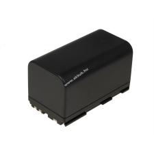 Powery Utángyártott akku Canon V40Hi canon videókamera akkumulátor