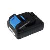 Powery Utángyártott akku Dewalt Bluetooth-hangszóró DCR006