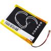 Powery Utángyártott akku fejhallgató Jabra Pro 9450