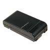 Powery Utángyártott akku Hitachi videokamera VM-100 2100mAh