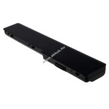 Powery Utángyártott akku HP HDX X18-1018TX hp notebook akkumulátor