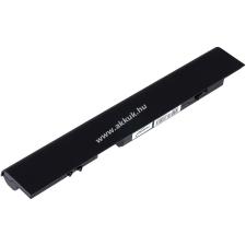 Powery Utángyártott akku HP típus HSTNN-LB4K hp notebook akkumulátor