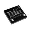 Powery Utángyártott akku HTC típus BLAC100 1350mAh