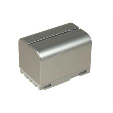 Powery Utángyártott akku JVC GR-DV3000U 2200mAh jvc videókamera akkumulátor