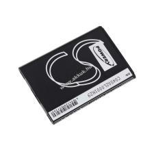 Powery Utángyártott akku LG Prada 3.0 pda akkumulátor