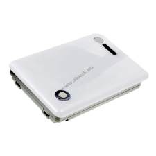 Powery Utángyártott akku MACINTOSH APPLE PowerBook 100 apple notebook akkumulátor