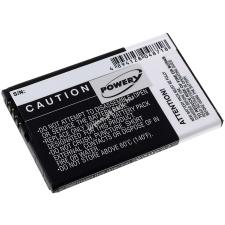 Powery Utángyártott akku Motorola MB835 pda akkumulátor