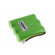Powery Utángyártott akku Motorola MD700 vezeték nélküli telefon akkumulátor
