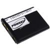 Powery Utángyártott akku Olympus Stylus 7030