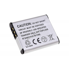 Powery Utángyártott akku Olympus Stylus Tough-6000 digitális fényképező akkumulátor