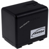 Powery Utángyártott akku Panasonic típus VW-VBT380 3400mAh (Csak HC-V110, HC-V130K, HC-V710 kamerához!)