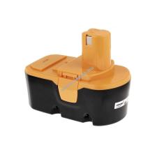 Powery Utángyártott akku Ryobi One+szegélyvágó OLT-1823 barkácsgép akkumulátor