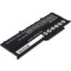 Powery Utángyártott akku Samsung 900X4D-A01