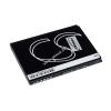 Powery Utángyártott akku Samsung Galaxy Note2 2200mAh