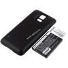 Powery Utángyártott akku Samsung Galaxy S5 5600mAh