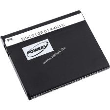Powery Utángyártott akku Samsung GT-i9080 mobiltelefon akkumulátor