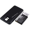 Powery Utángyártott akku Samsung GT-I9602 fekete 5600mAh