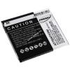 Powery Utángyártott akku Samsung SHV-E300K  NFC