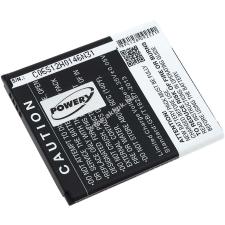 Powery Utángyártott akku Samsung SM-G310A pda akkumulátor