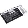 Powery Utángyártott akku Samsung SM-G910K NFC
