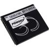 Powery Utángyártott akku Samsung típus AB483640DU