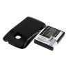 Powery Utángyártott akku Samsung típus EB464358VUBSTD 2400mAh fekete