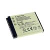 Powery Utángyártott akku Sony CyberShot DSC-TX1L