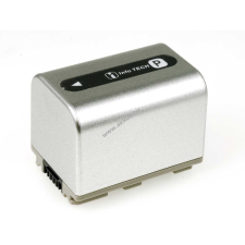 Powery Utángyártott akku Sony DCR-DVD203E 1500mAh sony videókamera akkumulátor