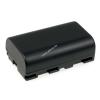 Powery Utángyártott akku Sony DCR-PC4 1500mAh