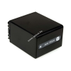 Powery Utángyártott akku Sony HDR-PJ790E