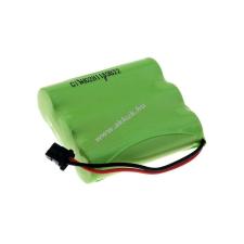 Powery Utángyártott akku Sony típus BP-T24 vezeték nélküli telefon akkumulátor