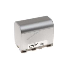 Powery Utángyártott akku Sony típus NP-FS32 sony videókamera akkumulátor
