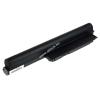 Powery Utángyártott akku Sony típus VGP-BPL26 7800mAh fekete