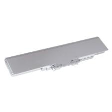 Powery Utángyártott akku Sony típus VGP-BPS13 ezüst sony notebook akkumulátor