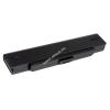 Powery Utángyártott akku Sony VGN-AR31S 5200mAh
