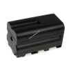 Powery Utángyártott akku Sony videokamera CCD-TR12 4600mAh