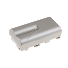 Powery Utángyártott akku Sony videokamera CCD-TR317 2300mAh sony videókamera akkumulátor