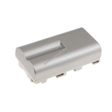 Powery Utángyártott akku Sony videokamera CCD-TRV82 2300mAh sony videókamera akkumulátor