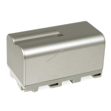 Powery Utángyártott akku Sony videokamera CCD-TRV90 4600mAh sony videókamera akkumulátor