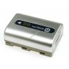Powery Utángyártott akku Sony videokamera DCR-DVD100E