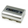 Powery Utángyártott akku Sony videokamera DCR-PC120E