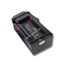 Powery Utángyártott akku szerszámgép Hilti TE6A / TE7A 3000mAh Li-ion barkácsgép akkumulátor
