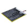 Powery Utángyártott akku Tablet Amazon típus MC-347993