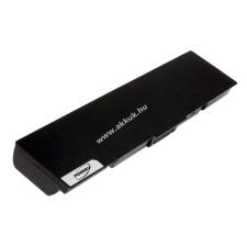 Powery Utángyártott akku Toshiba Satellite A200-18T 5200mAh toshiba notebook akkumulátor