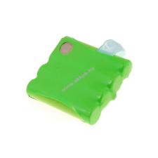 Powery Utángyártott akku Uniden GMRS380 walkie-talkie akkumulátor