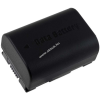 Powery Utángyártott akku videokamera JVC GZ-HM550BU 890mAh (info chip-es)