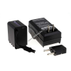 Powery Utángyártott akku videokamera JVC típus BN-VG121SU